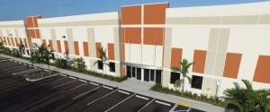 McCraney's Vista Distribution Center