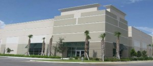 Prologis Park -4020-4050 NW 126th Ave Coral Springs