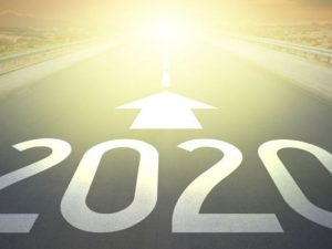 the road to 2020