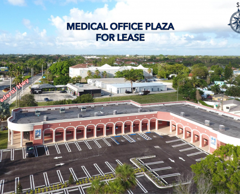 "</p> <p style=""text-align: center;"">Medical Office Plaza | Boynton East</p> <p>"